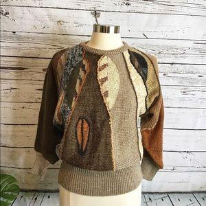 Vintage Hollywood & Vine Sweater